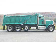 hydraulic cover dump truck tarper photo gallery the king of