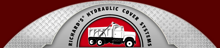 Richard's Hydraulic Cover Systems